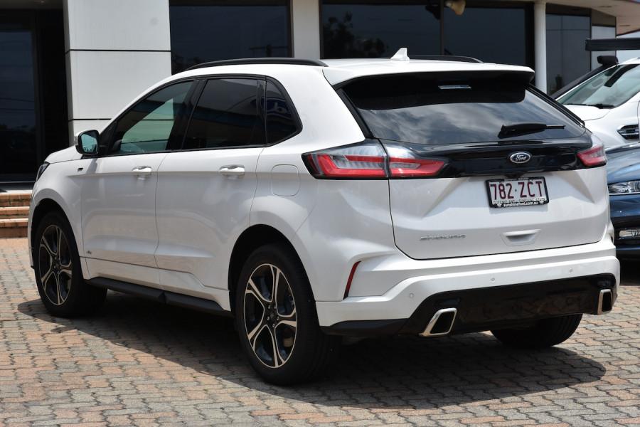 2019 Ford Endura CA ST-Line Suv
