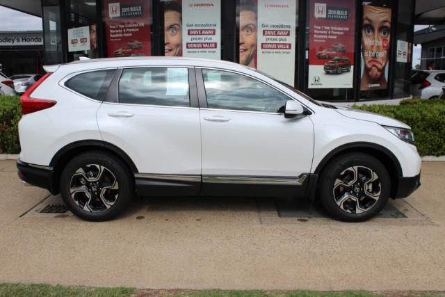 2020 Honda CR-V RW VTi-S AWD Suv Image 4