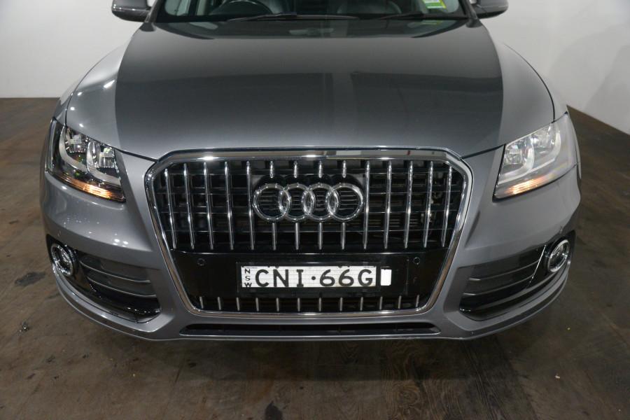 2013 Audi Q5 2.0 Tfsi Quattro
