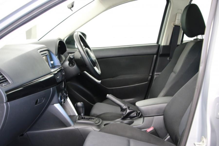 2013 Mazda CX-5 KE1071 MY13 Maxx Suv Image 6
