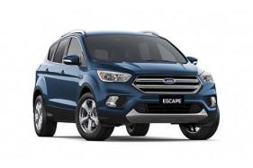 Ford Escape Trend FWD ZG