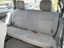 2000 Toyota Tarago ACR30R GLi Wagon
