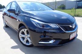Holden Astra LT BL