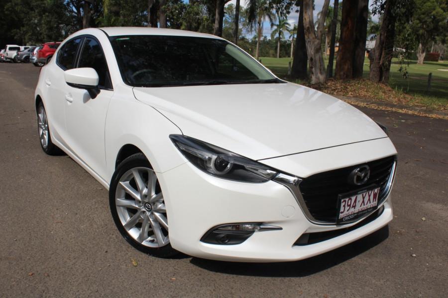 2018 Mazda 3 SP25 Image 2
