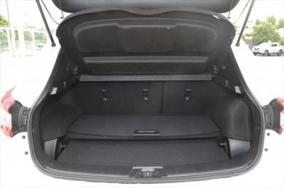 2018 Nissan QASHQAI J11 Series 2 Ti Suv Image 4
