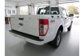 2017 MY18.00 Ford Ranger PX MKII 2018.00MY XL Utility Image 5