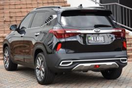2019 MY20 Kia Seltos SP2 GT-Line Wagon Image 3