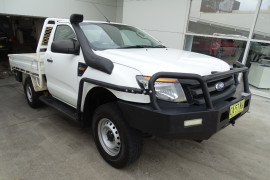 Ford Ranger 4x4 XL Single CC 3.2 Diesel PX