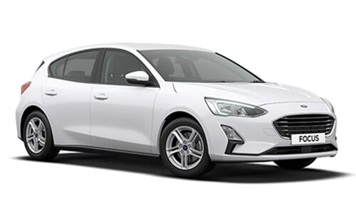 2019 MY19.25 Ford Focus SA Trend Hatch Hatchback