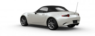 2020 MY19 Mazda MX-5 ND Roadster GT Cabriolet image 18
