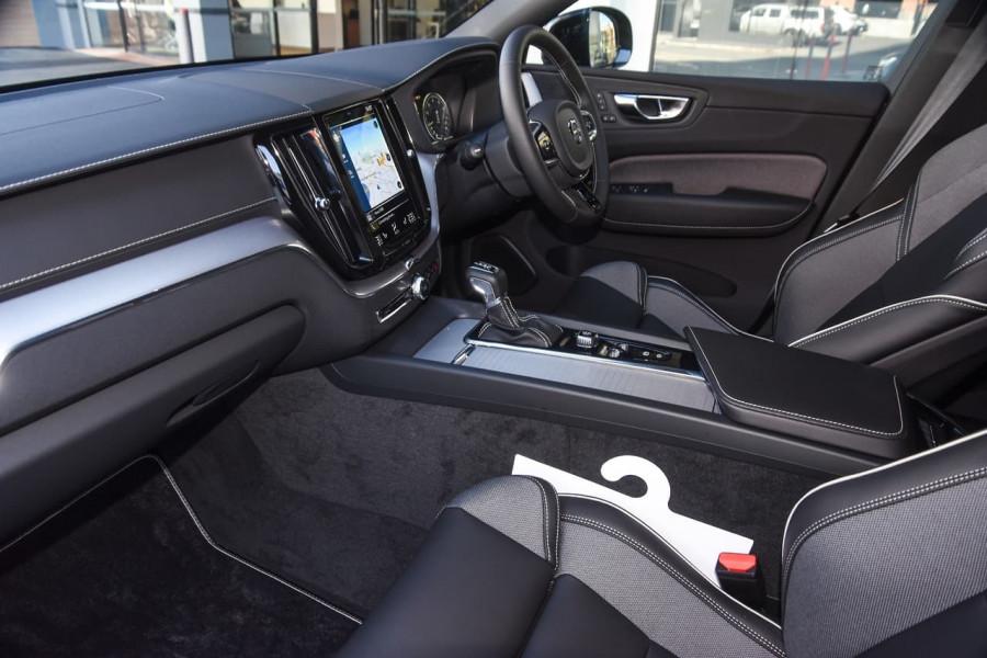 2021 Volvo XC60 UZ T6 R-Design Suv Image 7