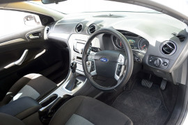 2009 Ford Mondeo MA TDCI Sedan image 4