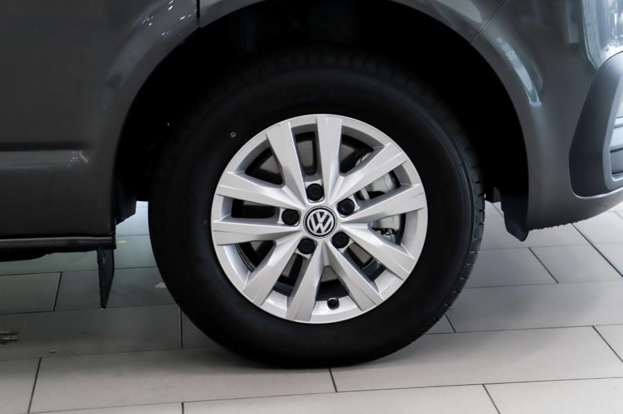 2021 Volkswagen Caravelle T6.1 TDI340 Trendline Van Image 21