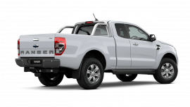 2020 MY21.25 Ford Ranger PX MkIII XLT Super Cab Utility image 4