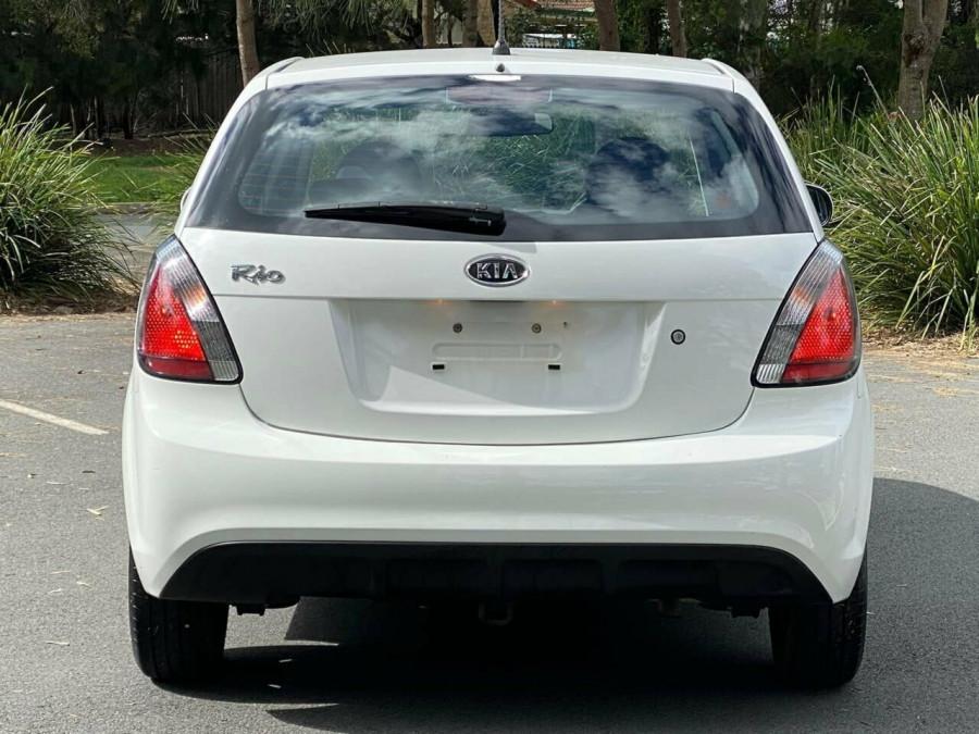 2011 Kia Rio JB MY11 S Hatchback Image 6
