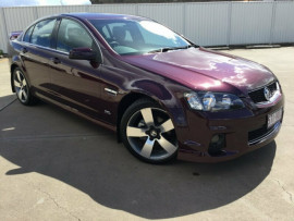 Holden Commodore SV6 Z Series VE II MY12.5