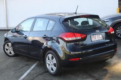2017 Kia Cerato YD MY17 S Hatchback Image 2