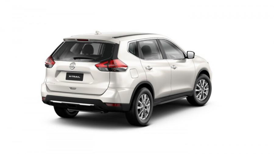 2021 Nissan X-Trail T32 ST Suv Image 19