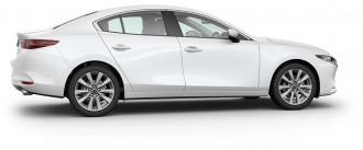 2021 MY20 Mazda 3 BP G25 GT Sedan Sedan image 10