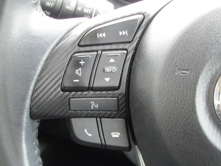 2016 Mazda CX-3 DK2W7A Maxx Suv Image 24