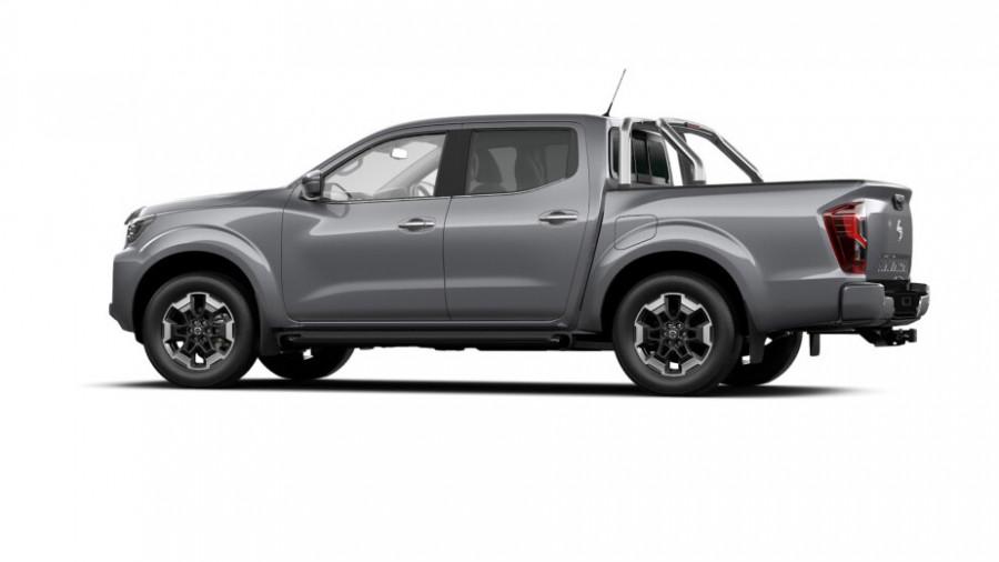 2021 Nissan Navara D23 Dual Cab ST-X Pick Up 4x4 Other Image 29