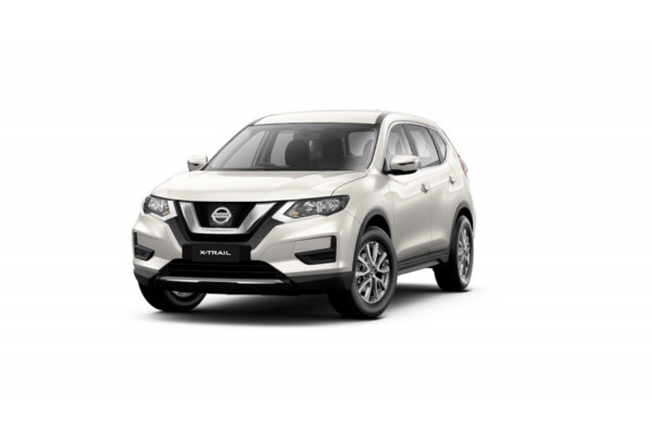 2021 Nissan X-Trail T32 ST Other Image 2