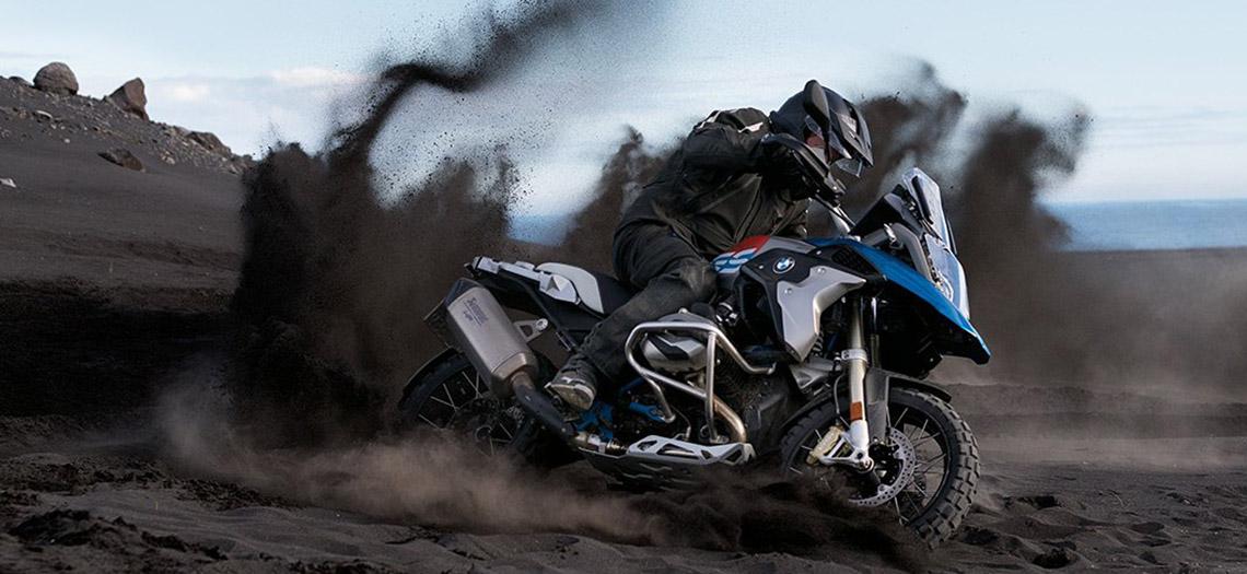 About Bundoora BMW Motorrad