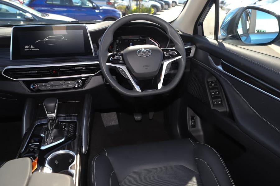 2021 LDV D90 SV9A 2WD Suv Image 18