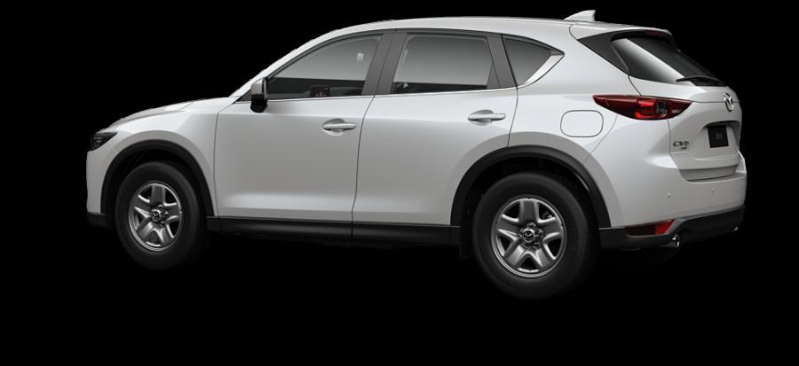 2020 Mazda CX-5 KF Series Maxx Suv Image 19