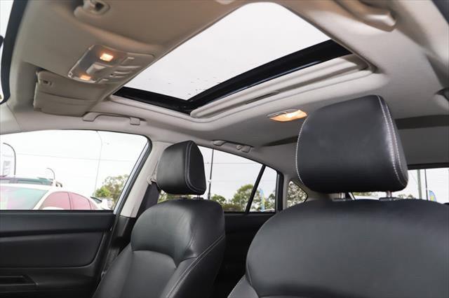 2013 Subaru Xv G4X MY14 2.0i-S Suv Image 9