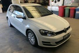 Volkswagen Golf 90 TSI AU