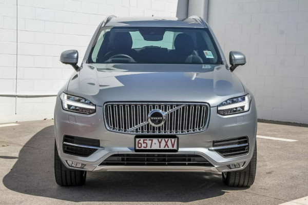 2018 MY19 Volvo XC90 L Series D5 Inscription Wagon Image 3