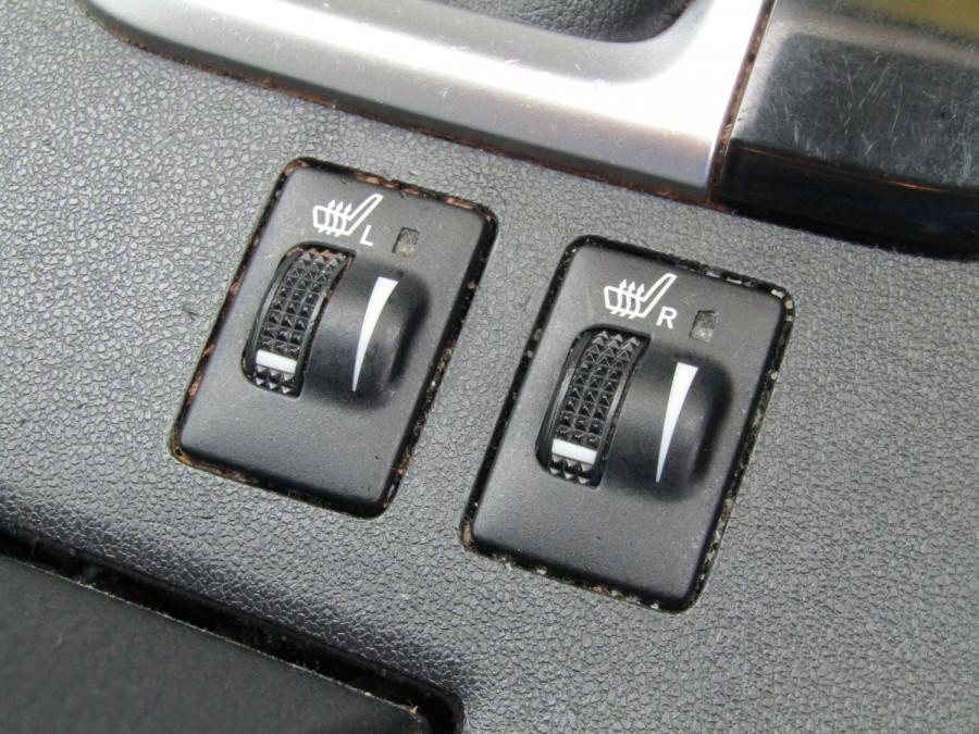 2017 MY18 Toyota Kluger GSU50R GXL 2WD Suv Image 25
