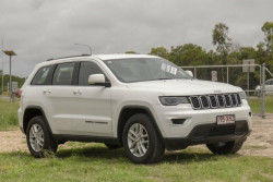 Jeep Grand Cherokee Laredo WK MY17