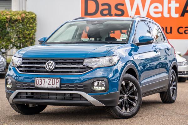 2020 Volkswagen T-Cross C1 85TSI Life Wagon