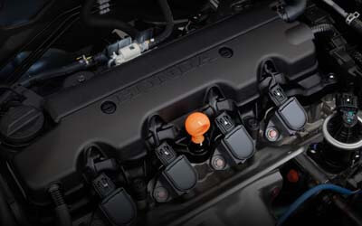 New HR-V Engine