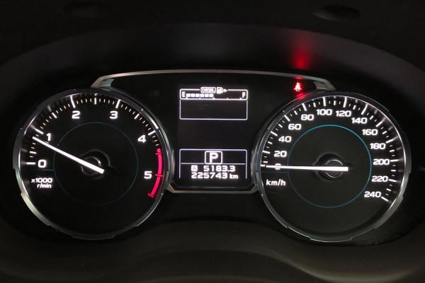 2017 Subaru Forester S4 2.0D-L Suv