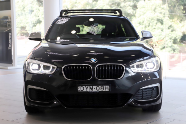 2018 BMW 1 Series F20 LCI-2 M140i Hatch Image 4
