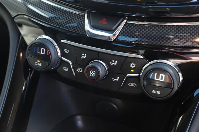 2016 Holden Commodore VF Series II MY16 SV6 Sedan Image 19