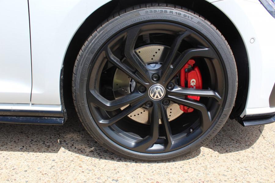 2020 Volkswagen Golf 7.5 GTi TCR Hatch Image 10