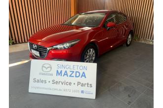 Mazda 3 BN5478
