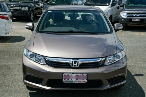 2012 Honda Civic 9th Gen VTi-L Sedan Image 5