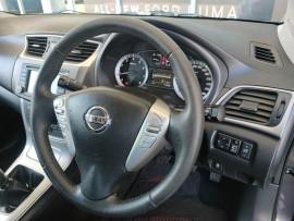 2015 Nissan Pulsar Model description. C12  2 SSS Hatchback 5dr Man 6sp 1.6T Hatchback image 11