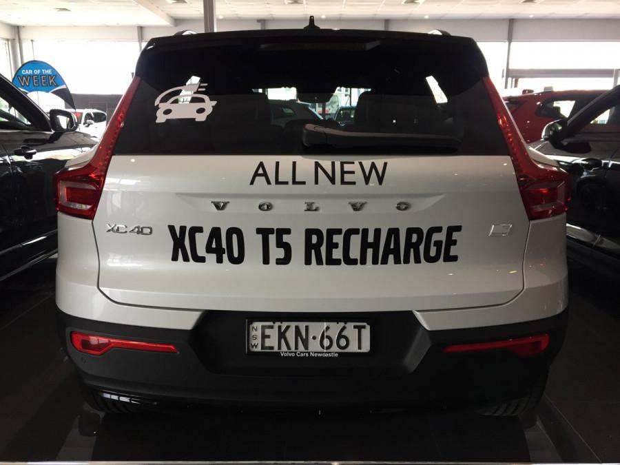 2020 MY21 Volvo XC40 XZ T5 Recharge PHEV Suv Image 6