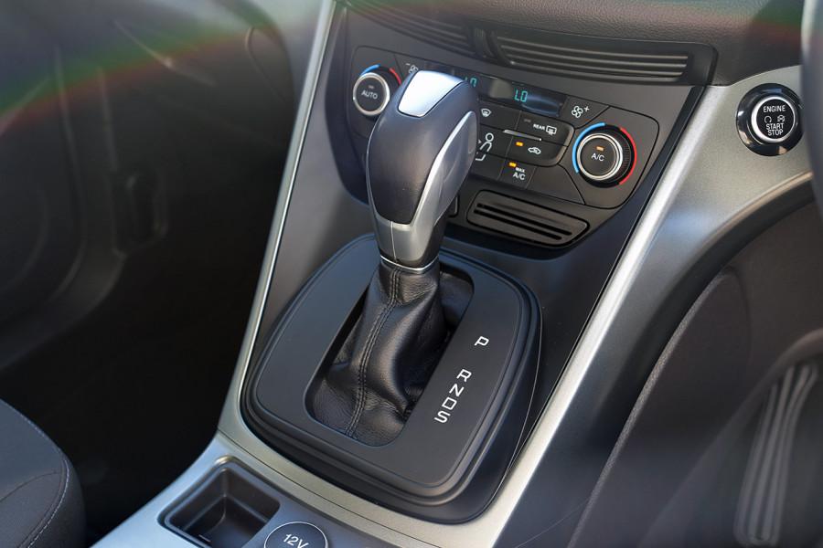 2017 Ford Escape ZG 2018.00MY Trend Suv Mobile Image 15