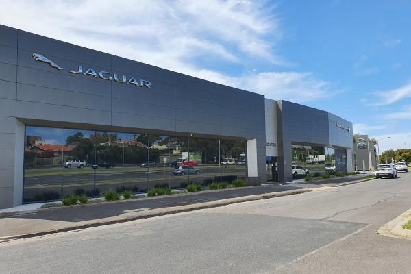 ASG acquires Brighton Jaguar Land Rover