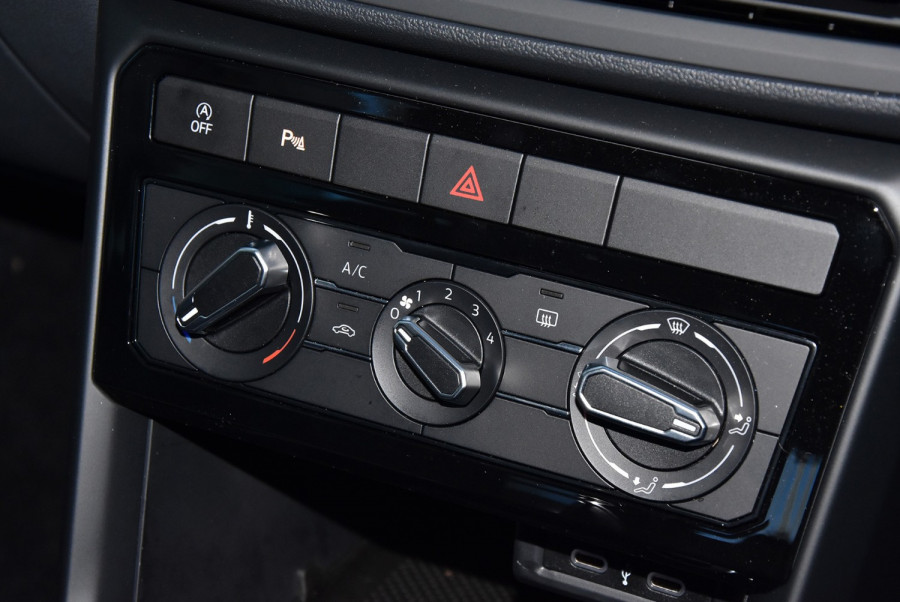 2020 MY21 Volkswagen T-Cross C1 85TSI Life Wagon Image 14
