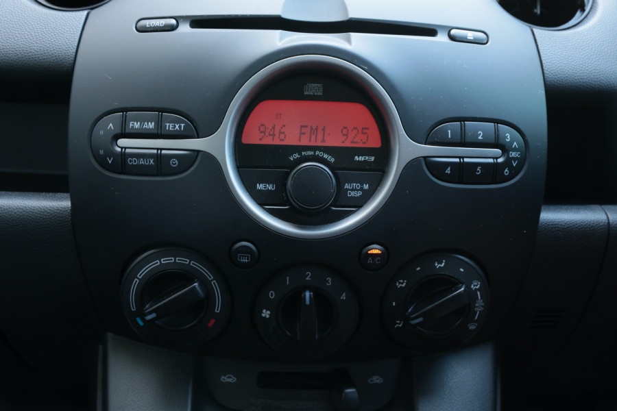 2008 Mazda 2 DE10Y1 Neo Hatch Image 11