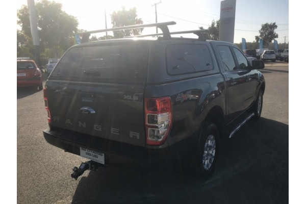2018 Ford Ranger PX MKII 2018.00MY XLS Utility Image 5