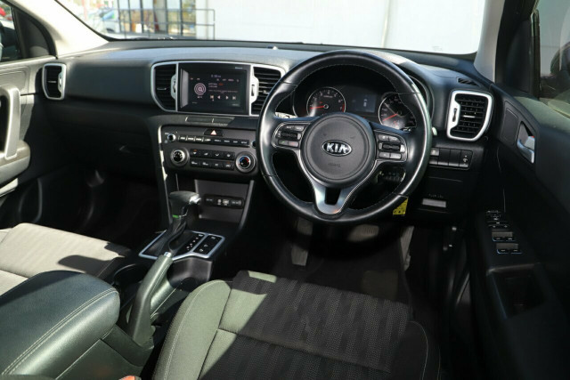 2016 Kia Sportage QL MY16 Si 2WD Suv Image 10
